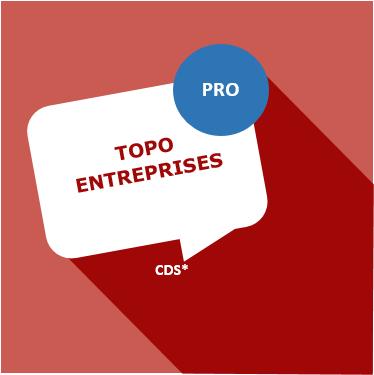 Offres entreprises - Topo réalise le CDS de vos nouvelles recrues. Topo. services aide à la naturalisation.